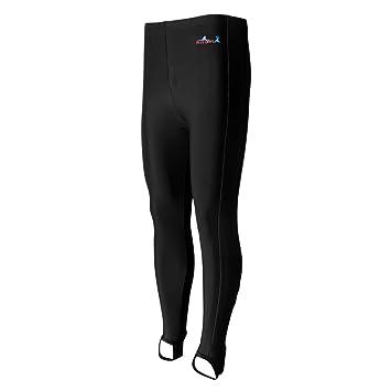 Mens Wetsuit Pants Neoprene Warm Kayak Canoe Scuba Diving Surfing Tight Trousers