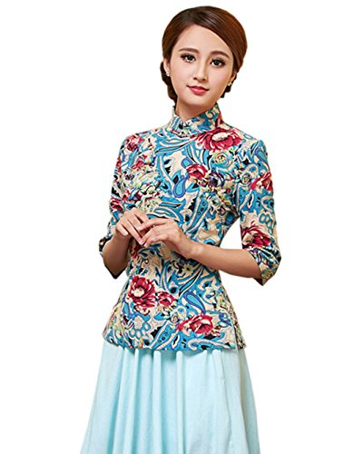 Qipao Chinese Suit - 8