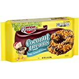 Bring a blast of fudgey, crispy, caramely, coconutty deliciousness to snack time with the Keebler Elves and Keebler Coconut Dreams Cookies. These delightful treats are fresh from the Hollow Tree and feature delectable cookie rings with yummy ...