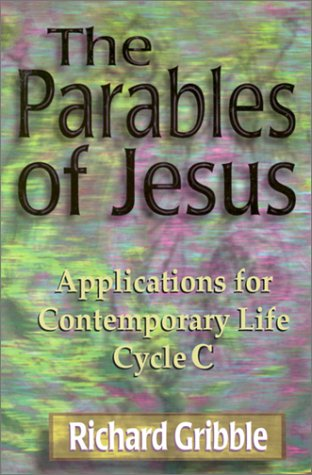 Read Online Parables of Jesus, The (C) pdf
