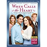 When Calls the Heart: Movie Collection Year 3