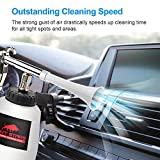 JOINT STARS High Pressure Car Cleaning Gun Jet