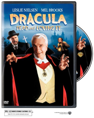 Dracula - Dead and Loving It]()