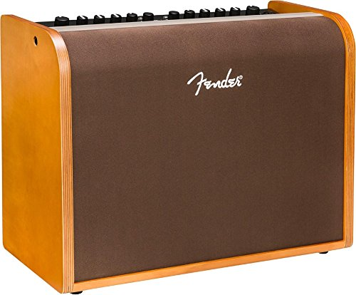 Fender Acoustic 100 Guitar - Acoustic Guitar Amplifier 100w