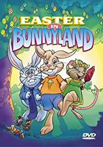 Easter in Bunnyland [Import]