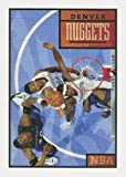 The Story of the Denver Nuggets, Nate Leboutillier, 1583414053