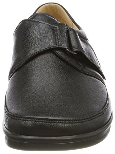 Ganter Signore Sensibile Karin-k Pantofola Nero (nero)
