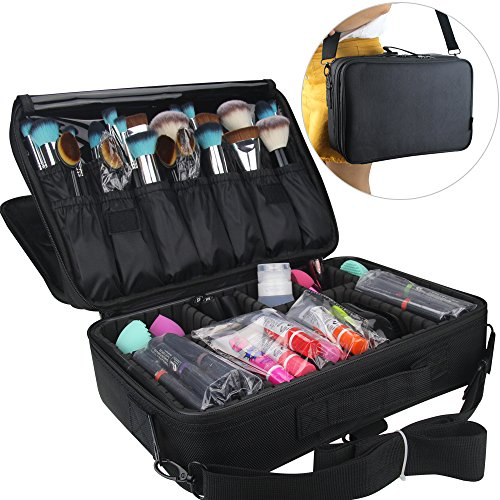 MLMSY Cosmetic Organizer Storage Shoulder product image