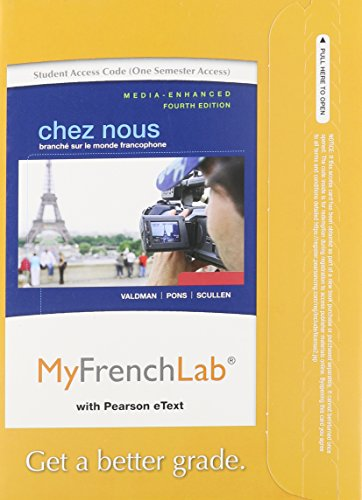 myfrenchlab-with-pearson-etext-access-card-for-chez-nous-branche-sur-le-monde-francophone-media-enha