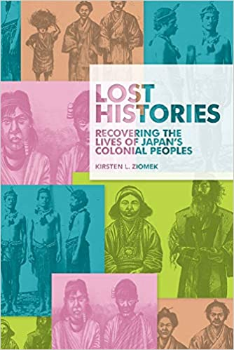 Torrent Para Descargar Lost Histories: Recovering The Lives Of Japan's Colonial Peoples PDF Gratis Descarga