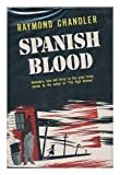 Image of Spanish Blood: A collection of Short Stories