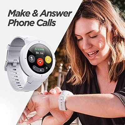 AMAZFIT Verge Smartwatch con Alexa integrada: Amazon.es ...