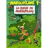 Marsupilami 01  Queue du Marsupilami