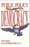 img - for Public Policy for Democracy book / textbook / text book