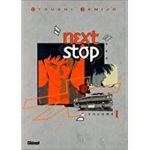 NEXT STOP T01