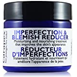 Carapex Blemish & Imperfection Reducer, Acne Scar Fading Cream, 98% Natural Blemish Treatment, Acne Scar Lightening Cream, Promotes Healing of Scars, Wounds, Skin Discoloration, Unscented, Paraben Free for Sensitive Skin