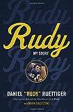 """Rudy, Daniel """"Rudy"""" Ruettiger, 0849948398"""