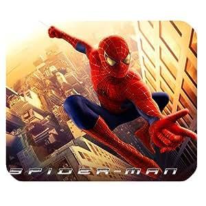 Comics Superhero Spider Man Custom Standard Rectangle Mouse Pad