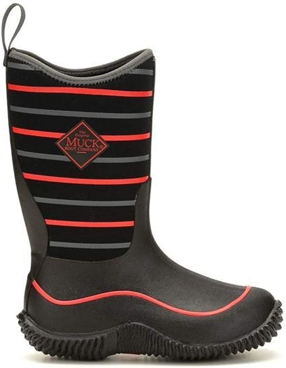 Muck Boot Hale Multi-Season Kids Rubber Boot
