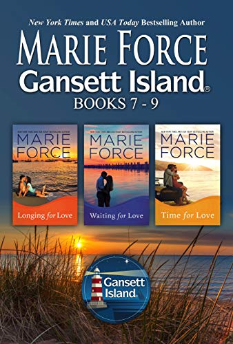 - Gansett Island Boxed Set Books 7-9
