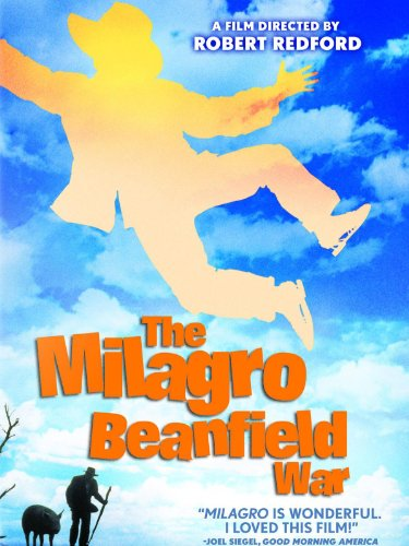 The Milagro Beanfield War ()