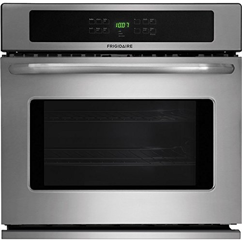 Frigidaire FFEW2725PS – 27″ Stainless Steel Electric Single Wall Oven