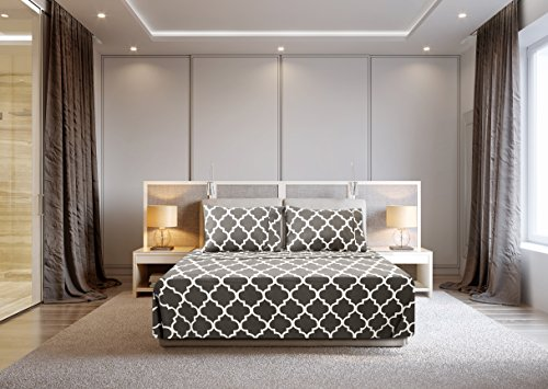 Buy king size bed sheets