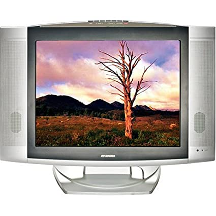 Amazon Sylvania 6620LF4 20 Inch Flat Panel LCD TV Electronics