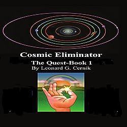 Cosmic Eliminator