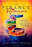 img - for The Finance of Romance: Investing in Your Relationship Portfolio book / textbook / text book