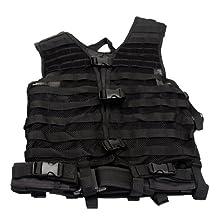 Zombie Stryke Dead Ops 3 - gun Tactical Vest