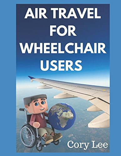 Air Travel for Wheelchair Users