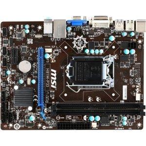 Micro Atx 1 X Processor Support - 5