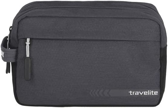 Travelite Kick Off Bagages Danthrazit 26 cm