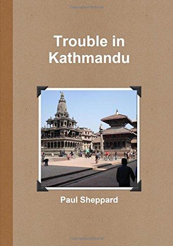 Trouble in Kathmandu (text only) PDF