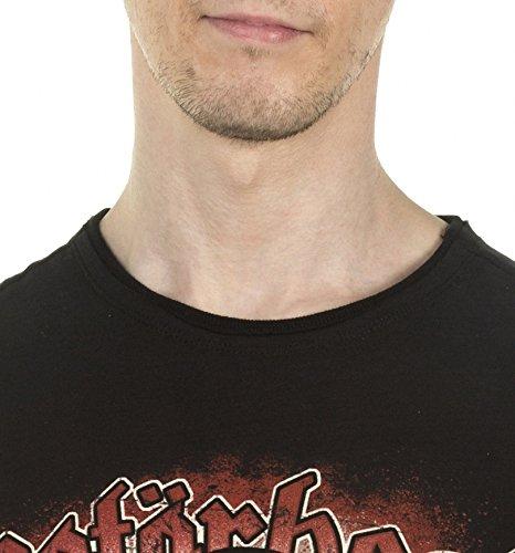 T From Shirt Amplified Black Chains Motorhead qcU7ggfA