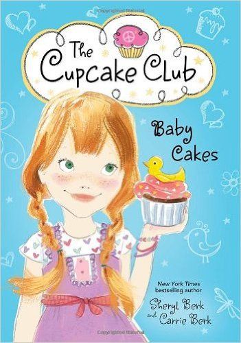 Baby Cakes: The Cupcake Club (Paperback) - Common Soft Classic Baby Cupcake
