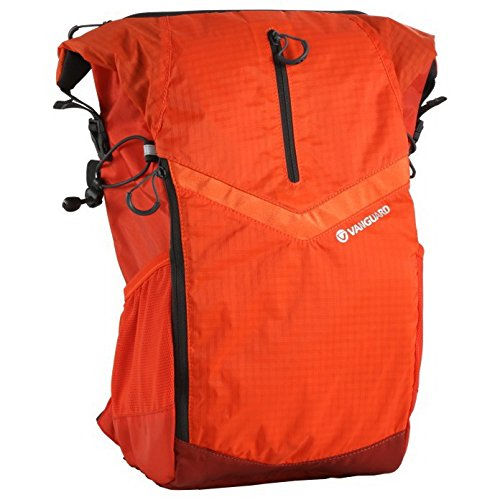 Vanguard VANGUARD Reno 45OR Backpack (Orange)