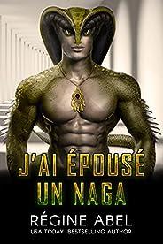 J'ai Épousé un Naga (Agence Prime) (French Edit