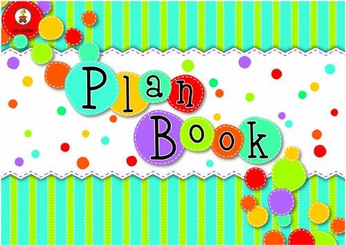 Fresh Sorbet Plan Book - Fresh Sorbet
