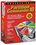 Partition Commander 10