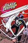 Silver surfer all New Marvel now, tome 2 par Slott