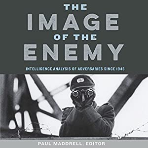 The Image of the Enemy Hörbuch
