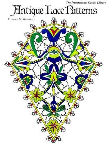 Antique Lace Patterns (International Design (Antique Lace Patterns)