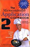 Microcontroller Application Cookbook, with BS-2 Homework Board, Gilliland, Matt, 0972015922