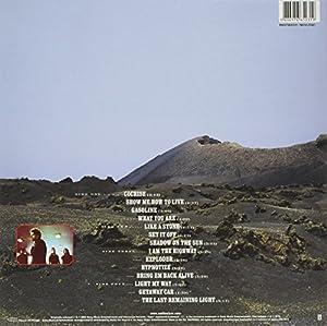 Audioslave (Ogv) [Vinyl]