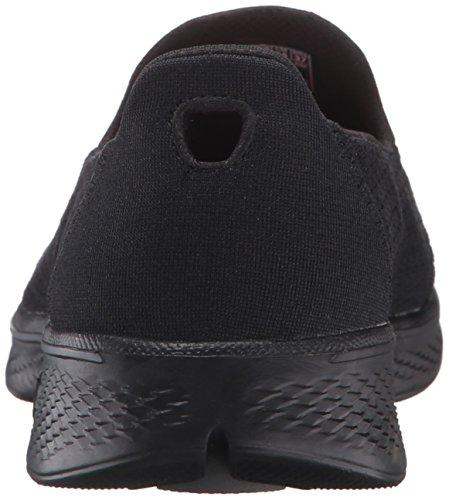 Walk Skechers 4 Black Walking Pursuit Performance Women's Shoe Go ttwTHS