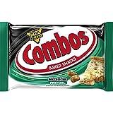 COMBOS Pizzeria Pretzel Baked Snacks, 36 Count