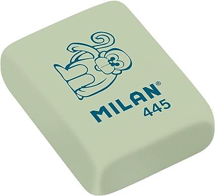 Milan CMM445 - Pack de 45 gomas de borrar: Amazon.es: Oficina y ...