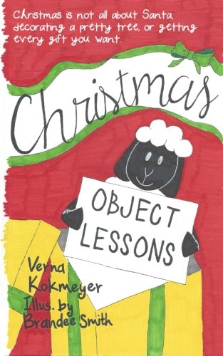 Christmas Object Lessons (For Lessons Object Christmas)